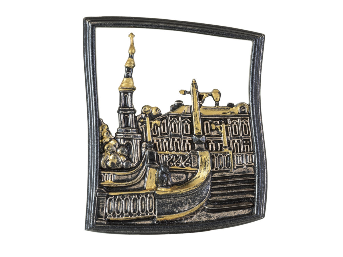 Магнит «Петербург Достоевского»