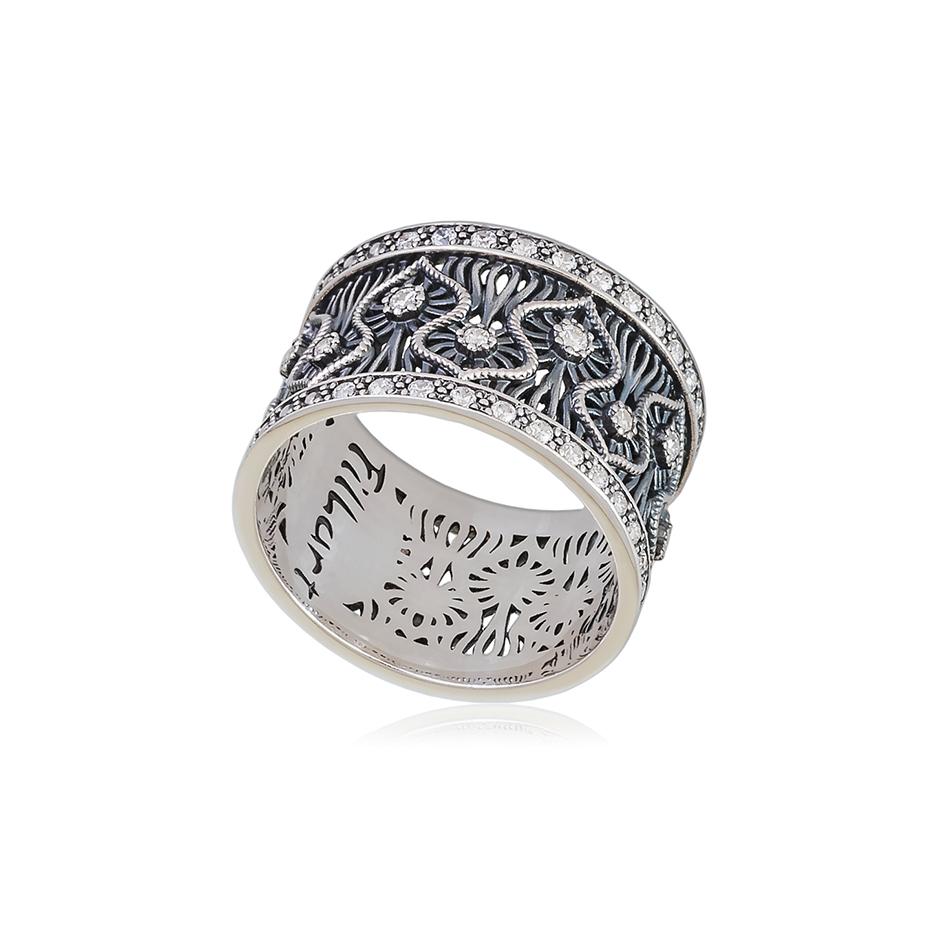 61 104s 1 1 - Кольцо «Ришелье»