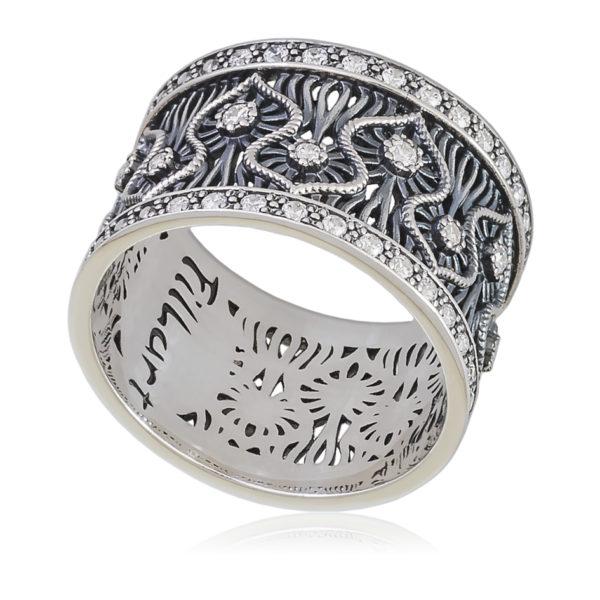 Кольцо «Ришелье»
