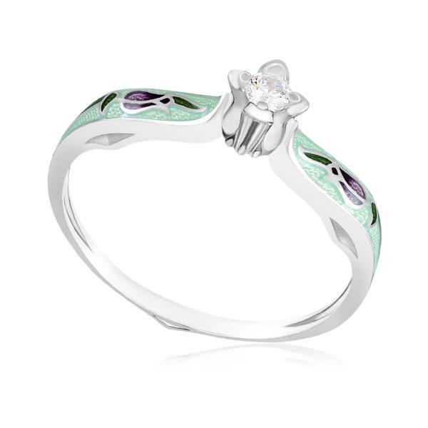 Перстень «Примавера», мятная