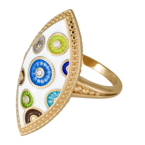61 143z 600x600 - Перстень «Пуговки»