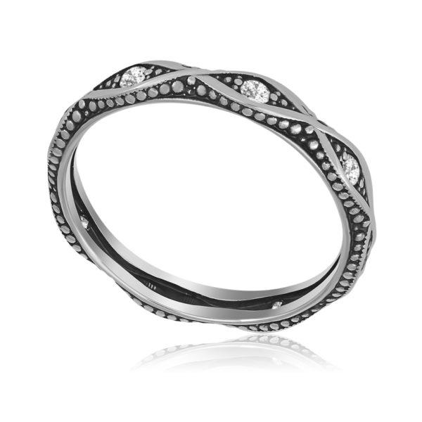 Кольцо «Античное»
