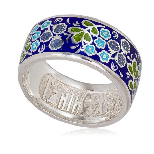 6 02 1s 1 600x600 - Кольцо «Клубника», синяя