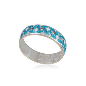 6 100 2s 1 300x300 - Кольцо из серебра из латуни «Весь Петербург»