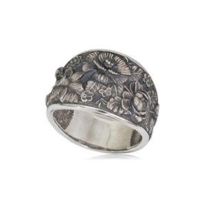 6 23 3 1 300x300 - Кольцо из серебра «Жостово»