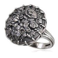 Перстень «Жостово»