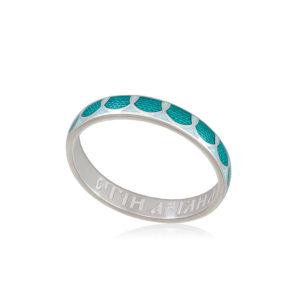 6 31 2s 1 300x300 - Кольцо из серебра «Седмица», зеленая