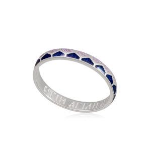 6 36 2s 1 300x300 - Кольцо из серебра «Седмица», фиолетовая
