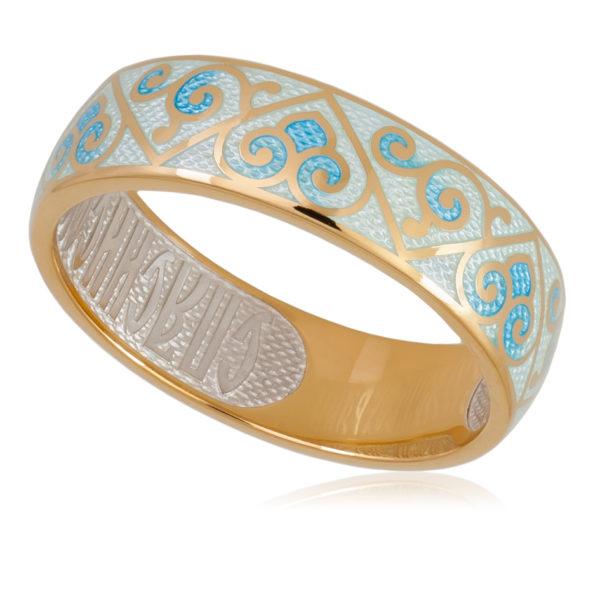 6 67 3z 600x600 - Кольцо «Державное», синяя