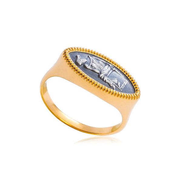 6 83 1 1 600x600 - Кольцо «Пенелопа»