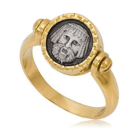 6 86 - Кольцо «Вавилонец»