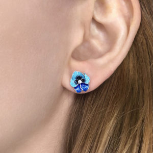 anyutiny 300x300 - Пуссеты «Анютины глазки», голубые
