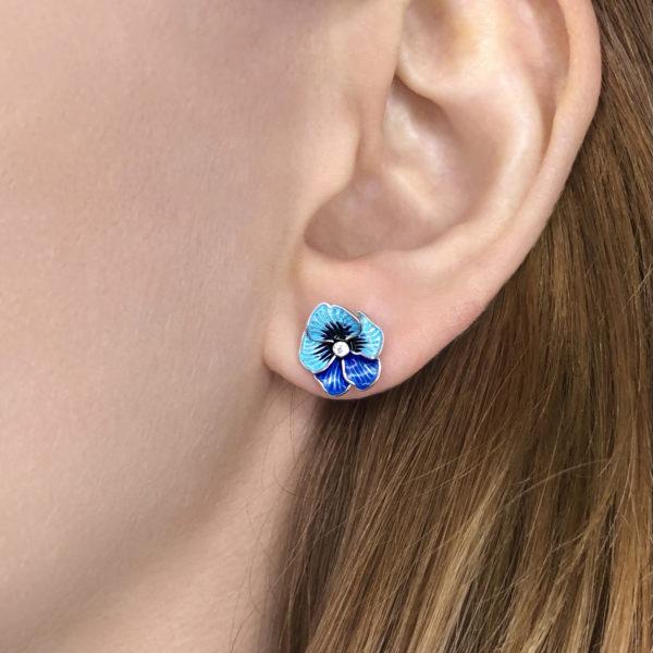 anyutiny 600x600 - Пуссеты «Анютины глазки», голубые