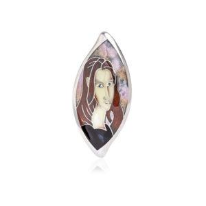 f01 056 01 2 1536x1536 1 300x300 - Серебряная подвеска «Жанна Эбютерн»
