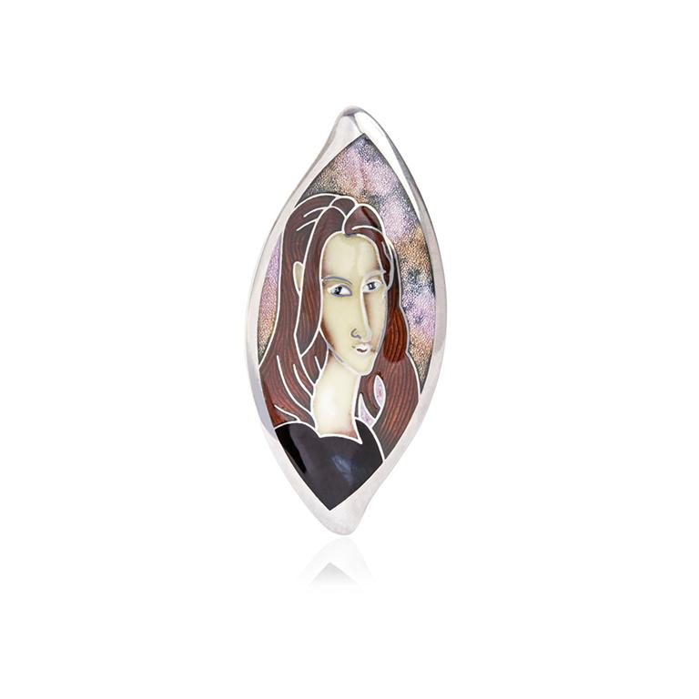 f01 056 01 2 1536x1536 1 - Серебряная подвеска «Жанна Эбютерн»