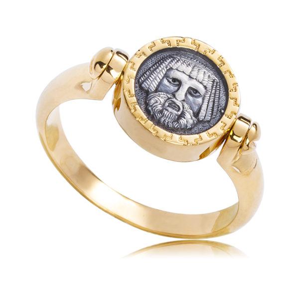 k2 1 600x600 - Кольцо «Вавилонец»