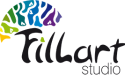 FilLart логотип