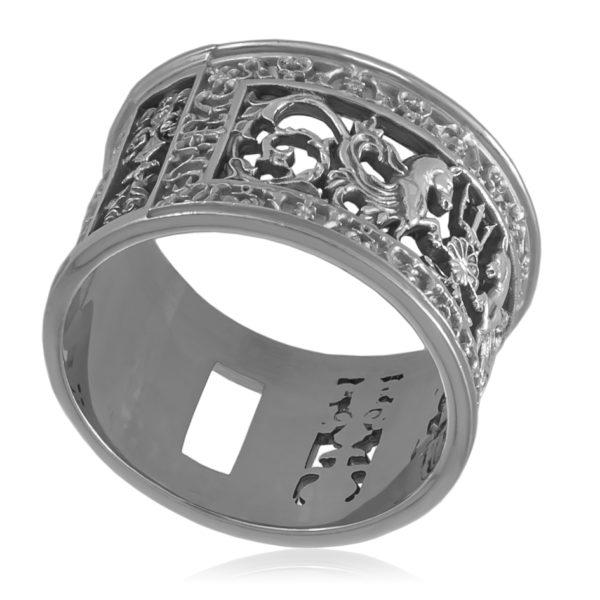 Кольцо «Благовещенский мост»