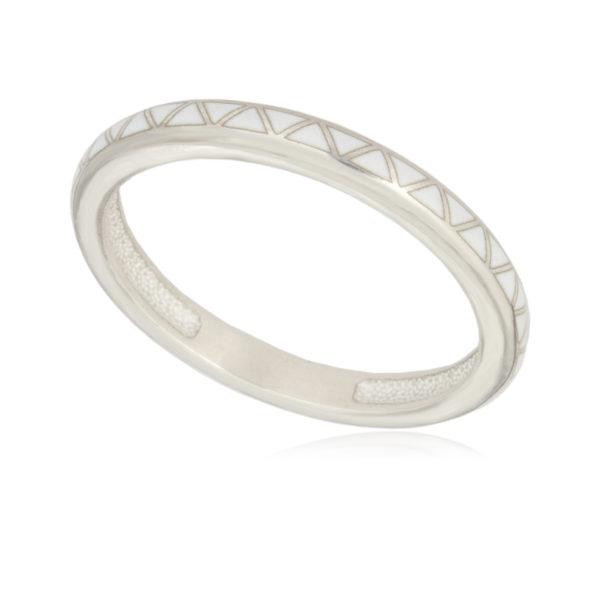 61 160 1s 600x600 - Кольцо «Принцесса на горошине», белое