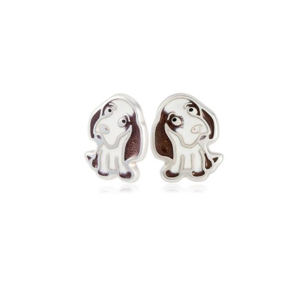 31 216 1s 600x600 - Пуссеты из серебра «Бигль»