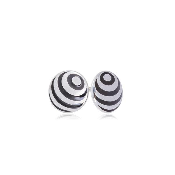 31 234 1s 1 600x600 - Пуссеты из серебра «Рефлексио»