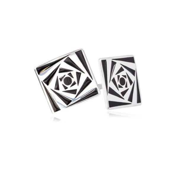 31 237 1s 2 600x600 - Пуссеты из серебра «Инфинити»