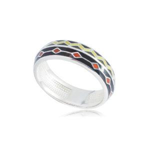 61 187 1s 300x300 - Кольцо из серебра «Мозаика»